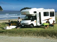 Motorhomes, RV Rental  in Australia